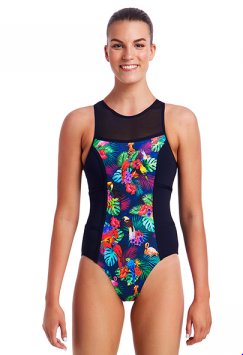 Tropic Team Funkita Hi Flyer