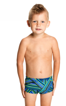 Water Warrior Toddler Boys