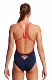Wingspan Ladies Single Strap