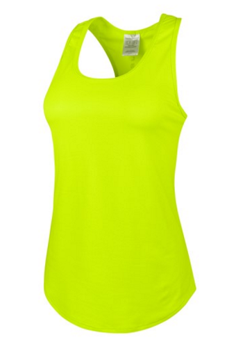 Bionic Revolution Workout Tank / Big Bang