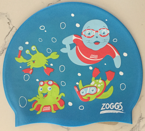 Zoggs Swimming Cap Zoggs accessories