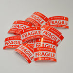 Fragile Sticker (Pack of 20)