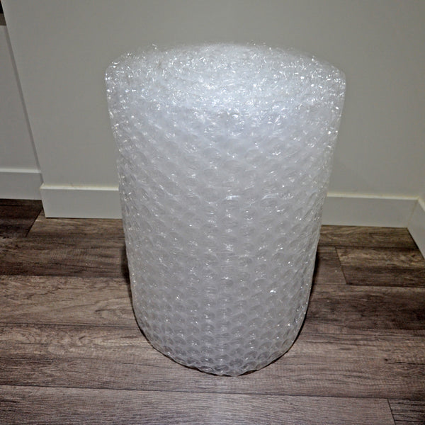 Heavy Duty Bubble Wrap 50ft