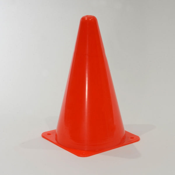 Orange Pylon Moving Cone