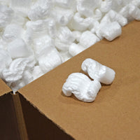 Packing Peanuts - 6 Cubic Feet