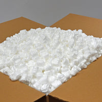 Packing Peanuts - 2 Cubic Feet