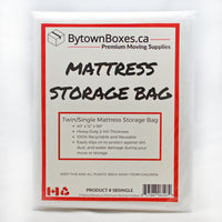 Mattress Cover (select size)