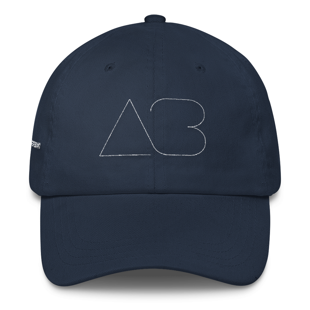 Classic AB - Fitted Cap