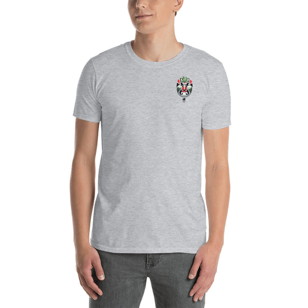 Toad - Short-Sleeve Unisex T-Shirt
