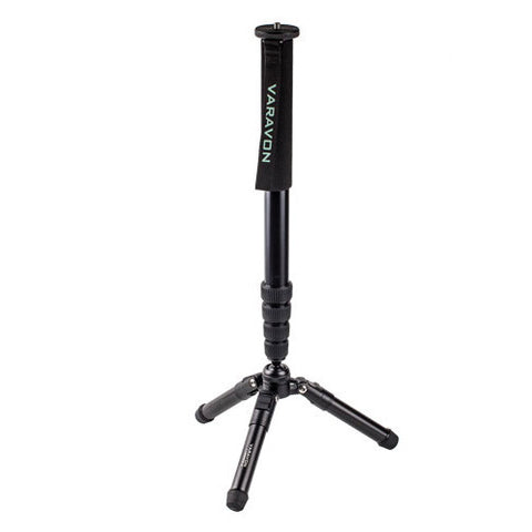 1.3 Monopod with Short Baby Tripod