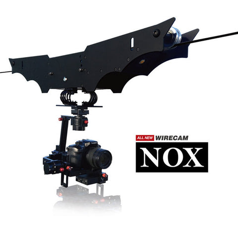 Wirecam NOX