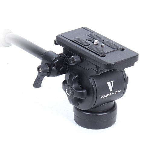 103 HD FLUID Video Head