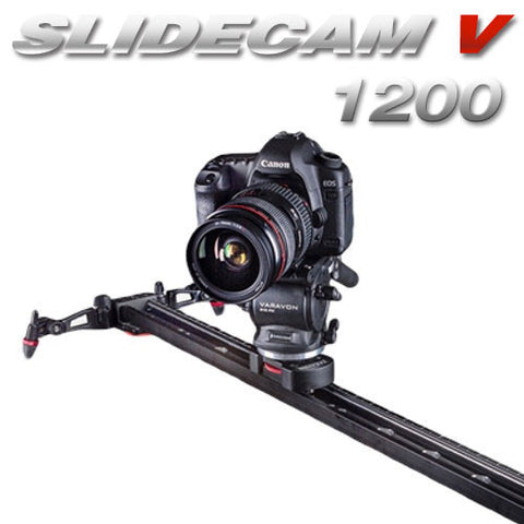 Slidecam V 1200 - 47 inches