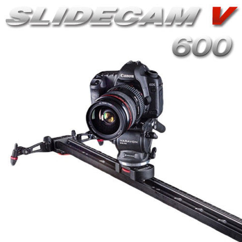 Slidecam V 600 - 24 inches