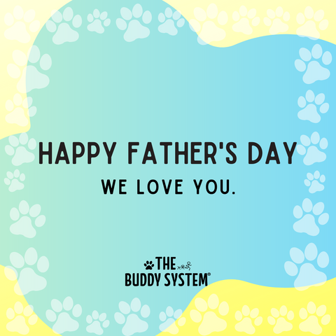 fathers day, sale, buddy system, hands free leash