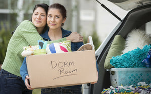 Off to College! The Ultimate Checklist for Your New Dorm Room