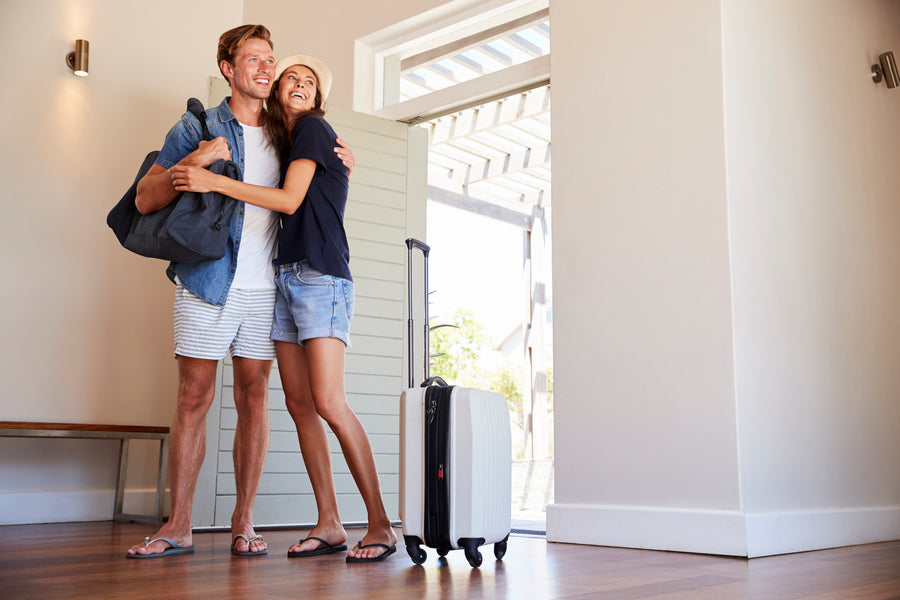 How to Make Your Vacation Rental Guests Feel at Home