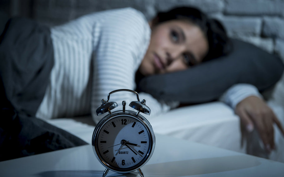 Having Trouble Sleeping? 10 Ways to Overcome Insomnia and Sleep Better