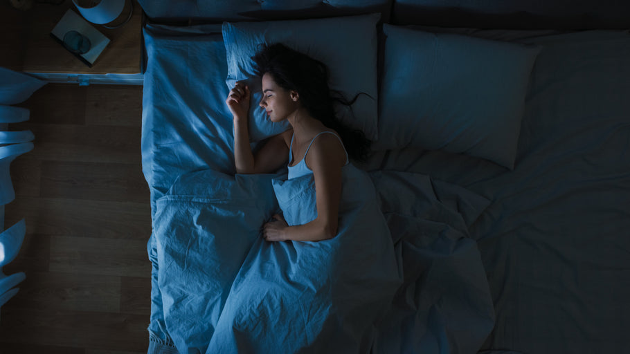 How to Improve Your Sleep When You're Stressed