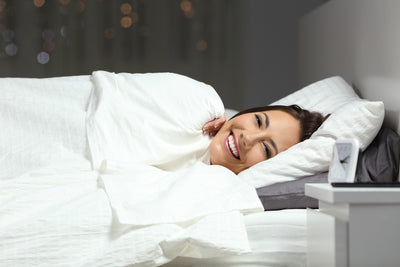 The Health Benefits of Sleep: What Good Quality Sleep Can Do For You!