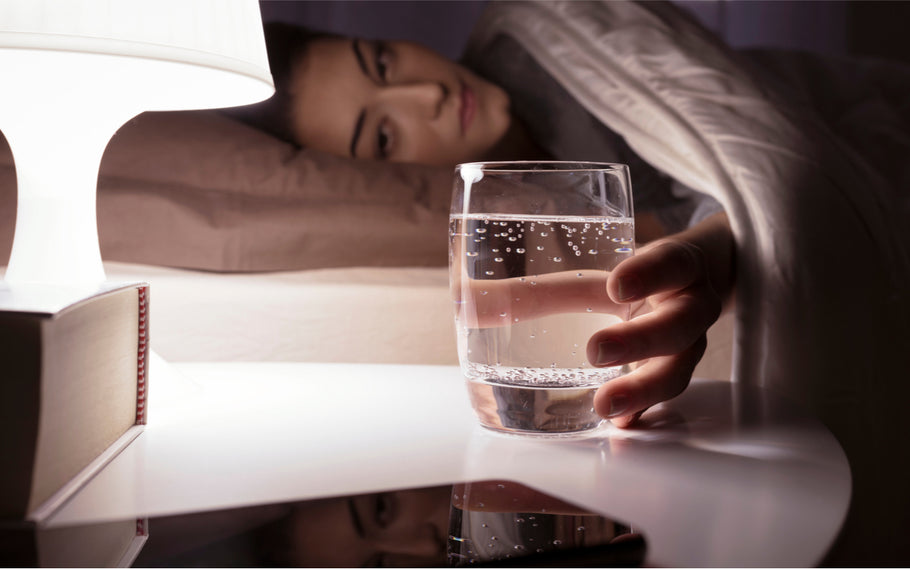 What To Drink To Help You Sleep