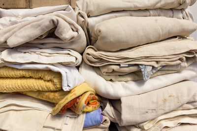 What to Do with Old Bed Sheets: How to Recycle and Reuse