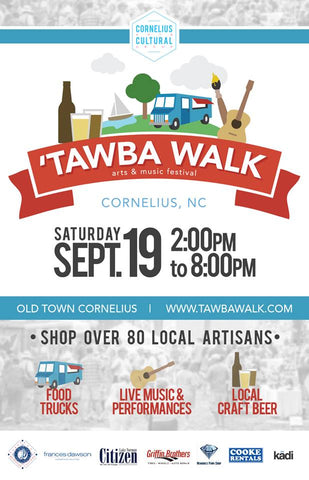'Tawba Walk Festival This Saturday, September 19th!