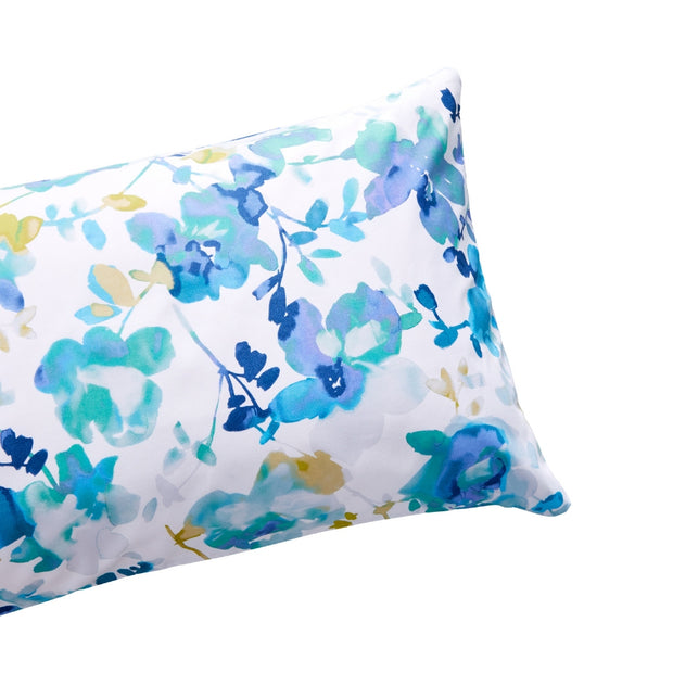 Dreamstate® 'Brushed Blossoms' Printed Sheet Set