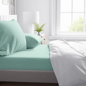 Brook Green Sheet Set