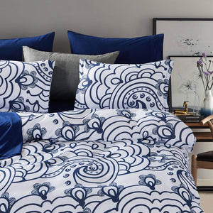 Dreamstate® Imperial Cloud 3-Piece Duvet Cover Set