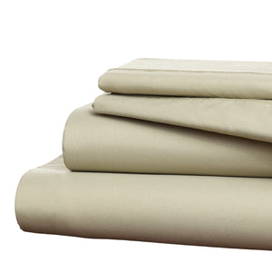 Sage Green Sheet Set