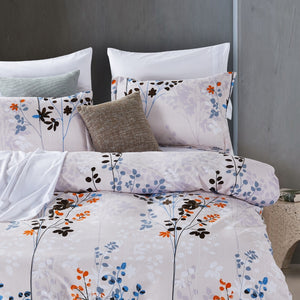 Lifestyle Marketplace Desert Wildflowers 3 pc Duvet Cover Set