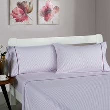 Load image into Gallery viewer, Dreamstate® 'Lattice Love' Printed Sheet Set
