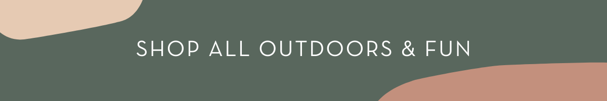 All Outdoors and Fun