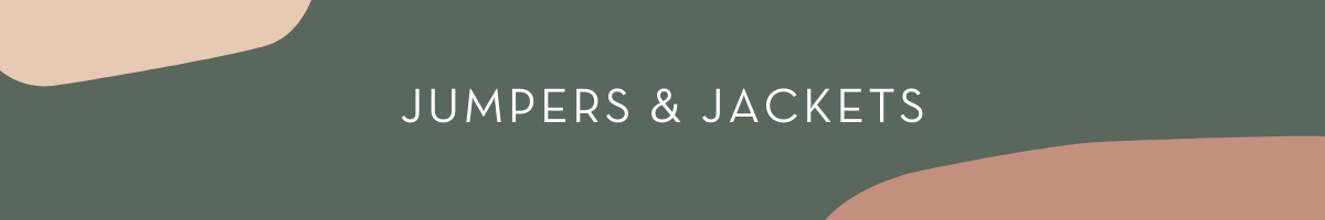 MENS JUMPERS & JACKETS