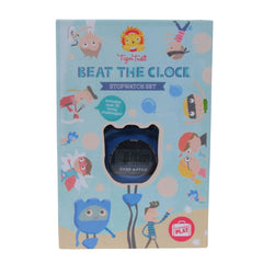 Beat the Clock - Stopwatch Set - Oxley and Moss