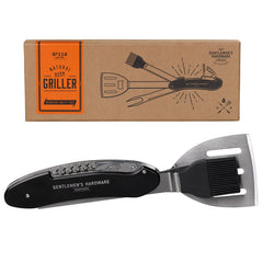 Gentleman's Hardware - Barbecue Multi Tool - Oxley and Moss