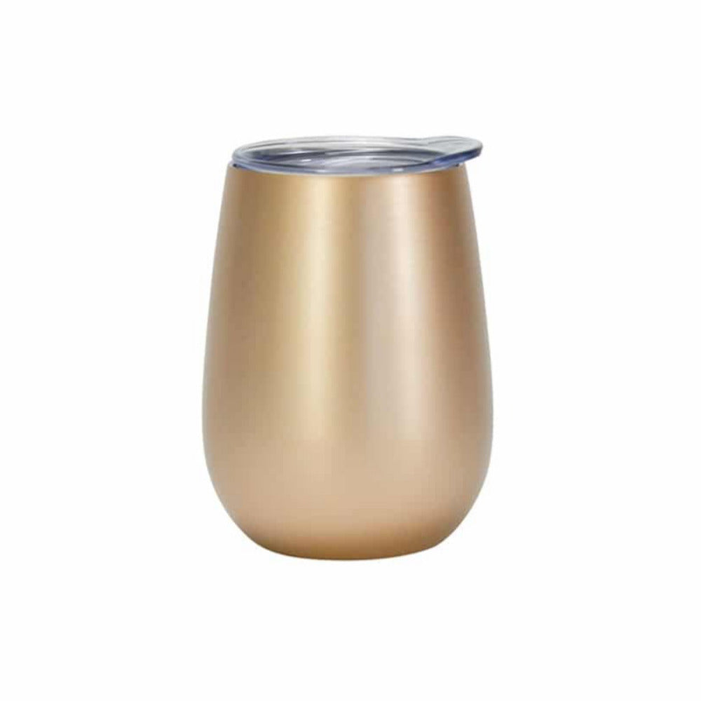 Wine Tumbler Stainless