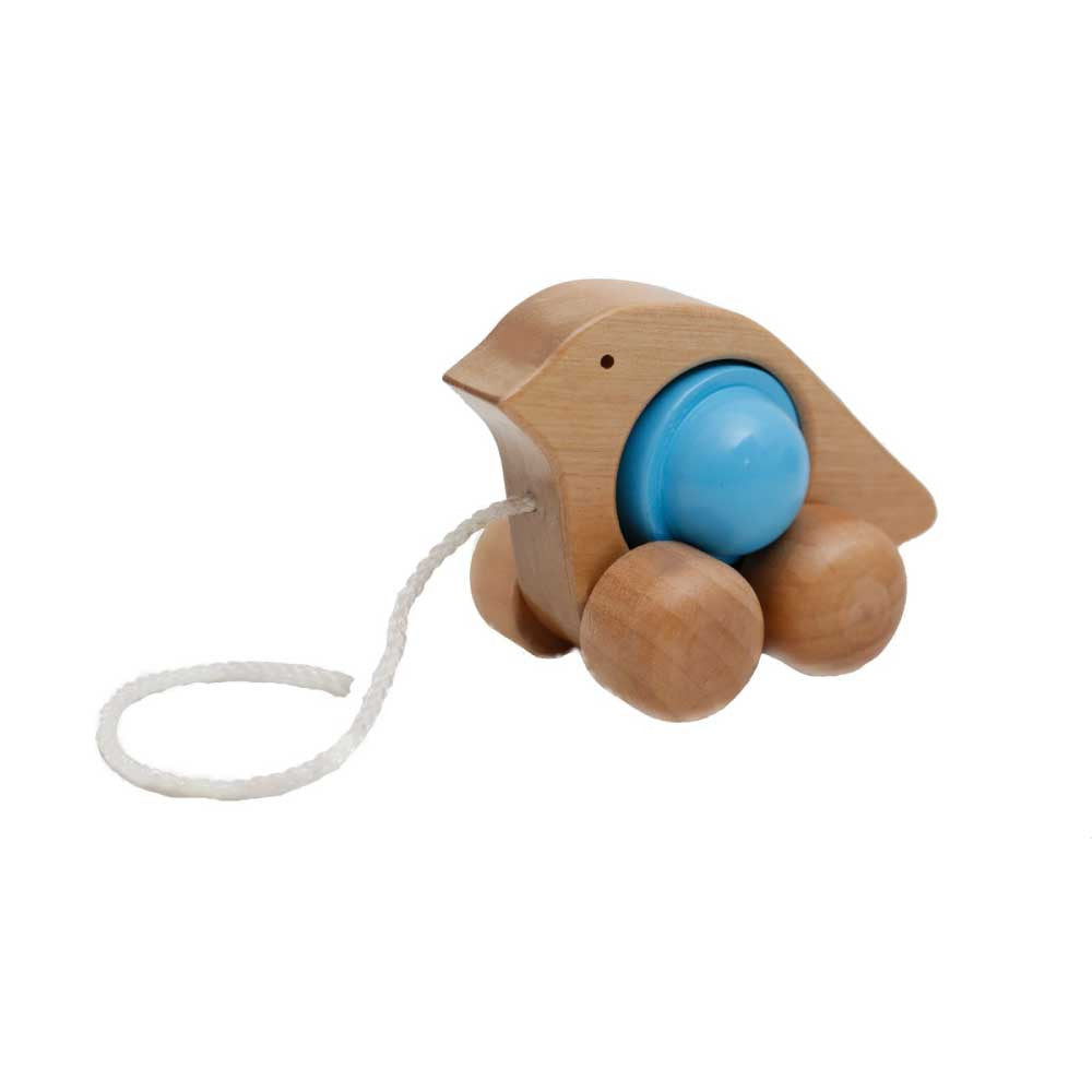 Discoveroo Rattle and Roll Dove - Oxley and Moss