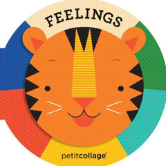 Feelings Board Book