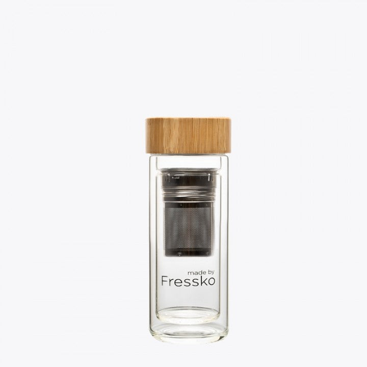 Fressko - Rise Flask 300ml - Oxley and Moss