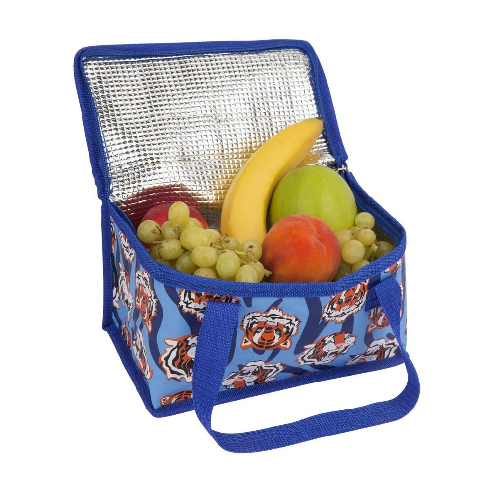 Kids Lunch Tote Bag
