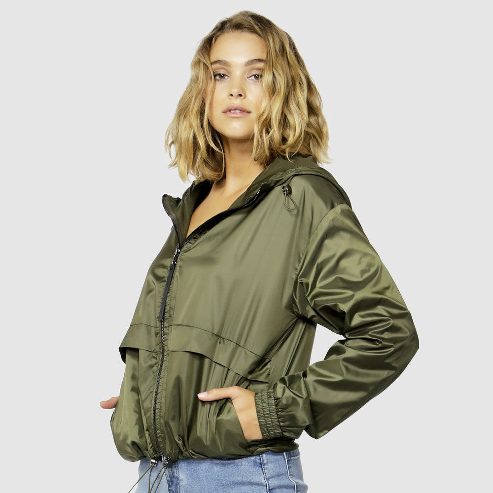 Knox Spray Jacket
