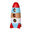 Discoveroo Magnetic Stacking Rocket