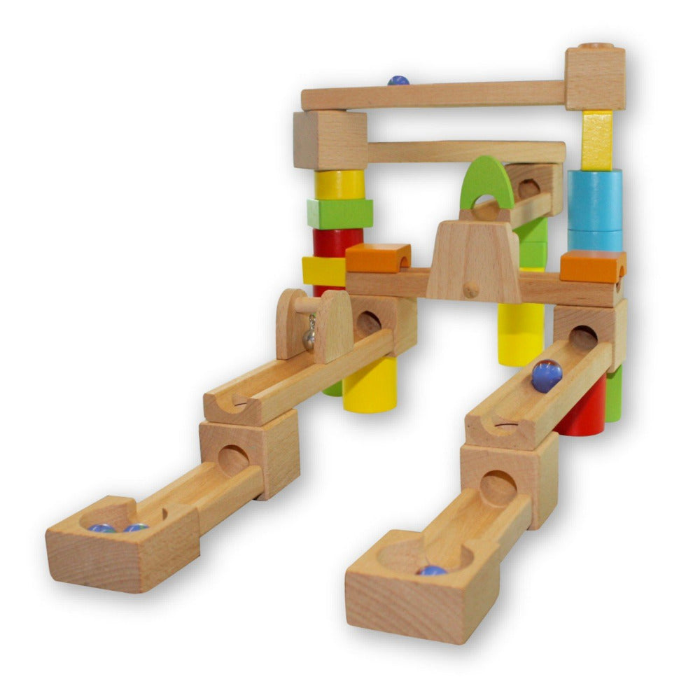 Discoveroo Marble Run - Oxley and Moss