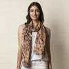Lee Garrett Scarf Natural Instinct