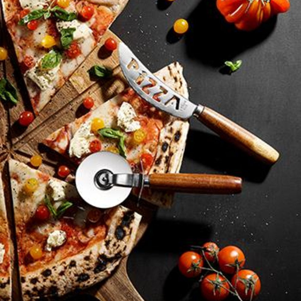 Fromagerie Pizza Knives
