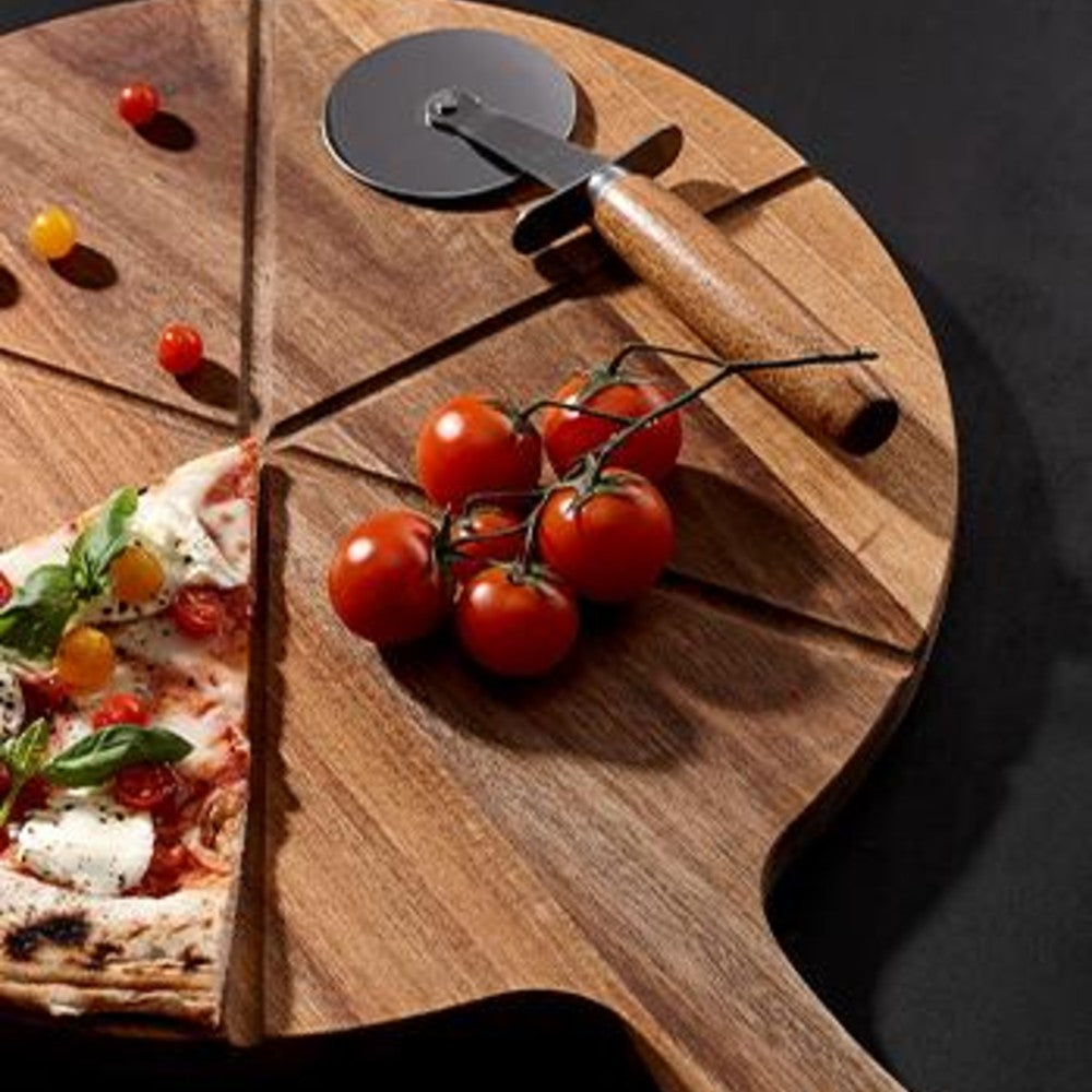 Fromagerie Pizza Set