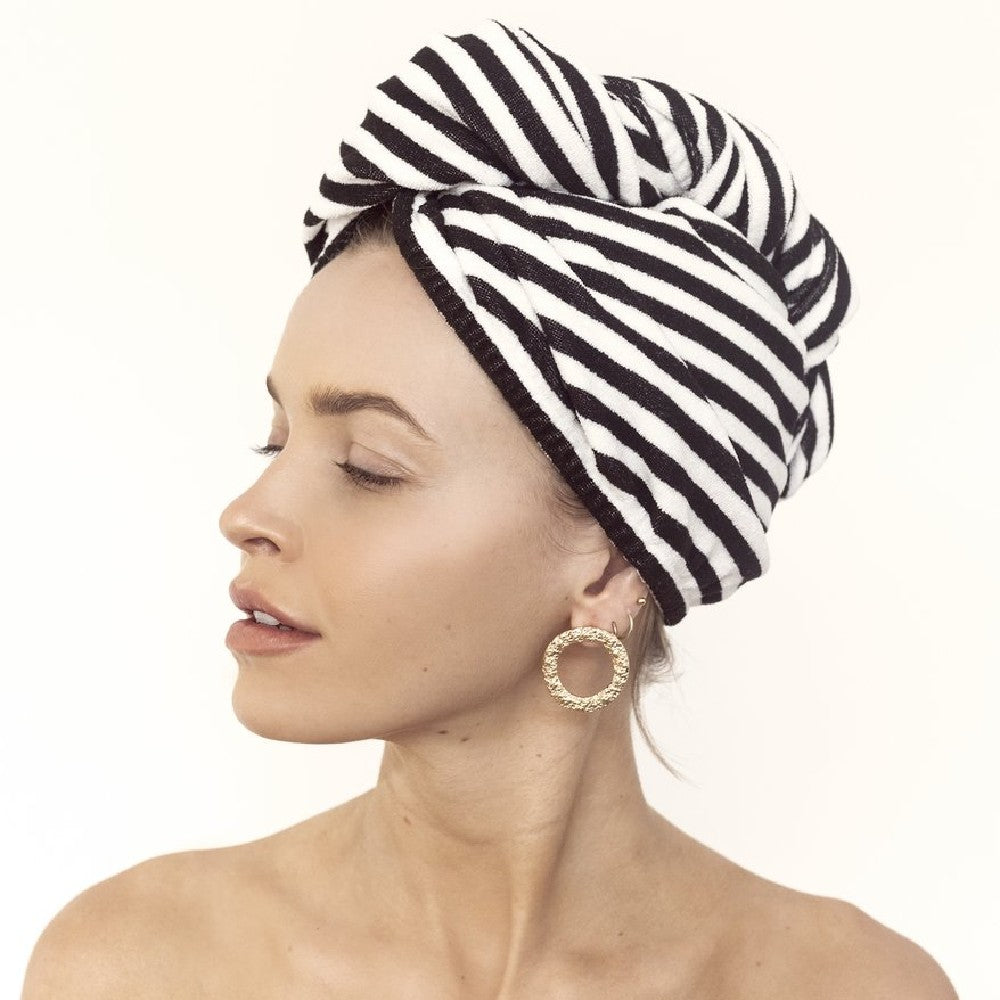 Riva Hair Towel Wrap