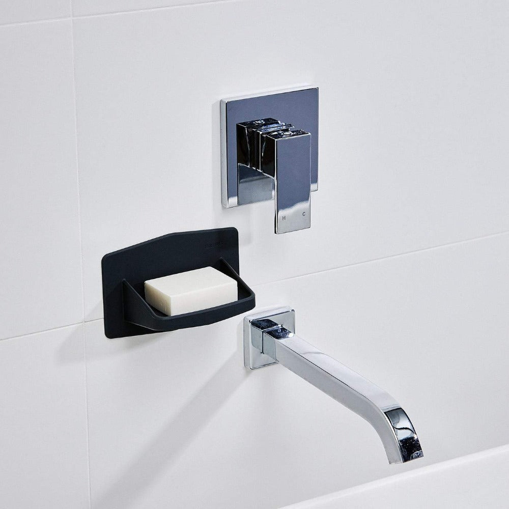 The Benjamin Soap Holder